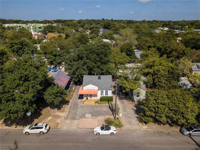 2122 Oxford Ave, Austin, TX 78704 (#2877723) :: Zina & Co. Real Estate
