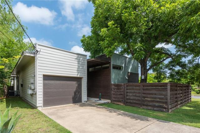 3700 Garden Villa Ln #1, Austin, TX 78704 (#2878155) :: Watters International