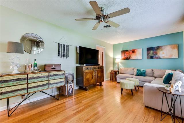1000 Arcadia Ave, Austin, TX 78757 (#2878188) :: Ana Luxury Homes