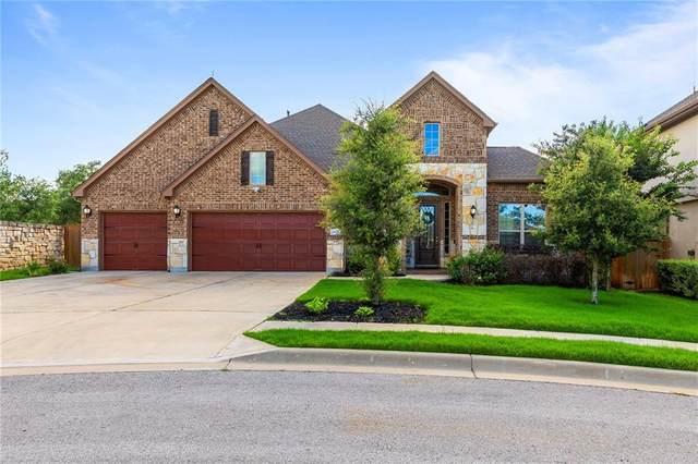 2829 Ante Up Cv, Leander, TX 78641 (#2878575) :: Zina & Co. Real Estate