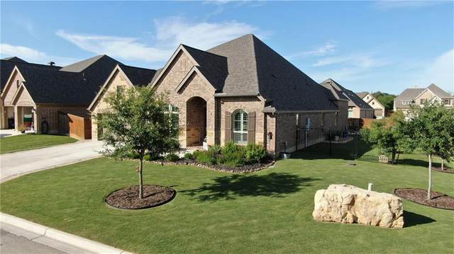 2614 Melbourne Ave, New Braunfels, TX 78132 (#2878991) :: 12 Points Group