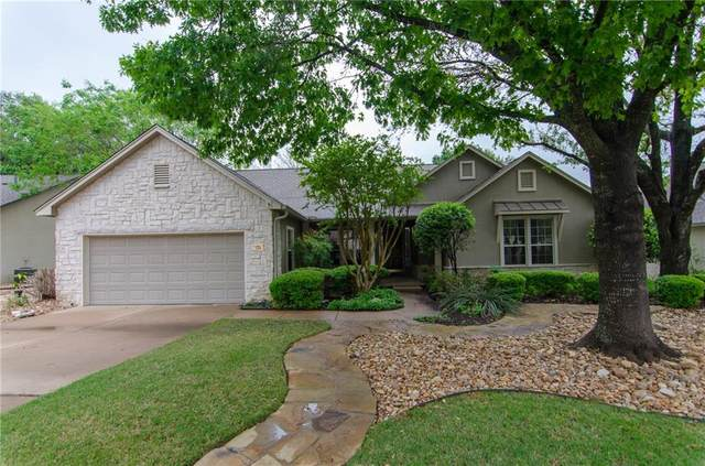 104 Nighthawk Way, Georgetown, TX 78633 (#2879132) :: Papasan Real Estate Team @ Keller Williams Realty