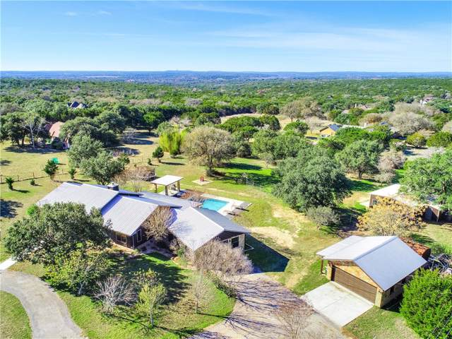 15000 Sawyer Ranch Rd, Dripping Springs, TX 78620 (#2879210) :: 10X Agent Real Estate Team