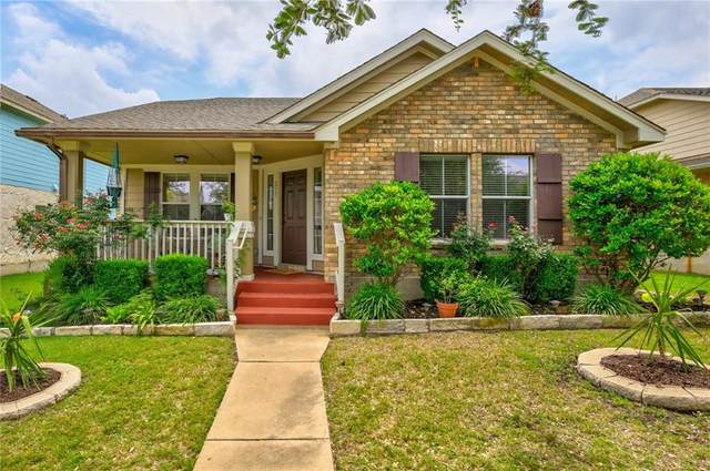 217 Gila Cliff Dr, Pflugerville, TX 78660 (#2881038) :: The Heyl Group at Keller Williams