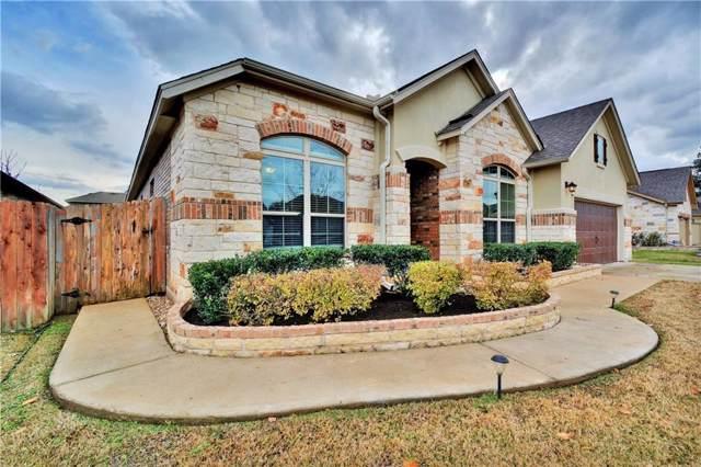 3008 Palominos Pass, Cedar Park, TX 78641 (#2881145) :: Ben Kinney Real Estate Team
