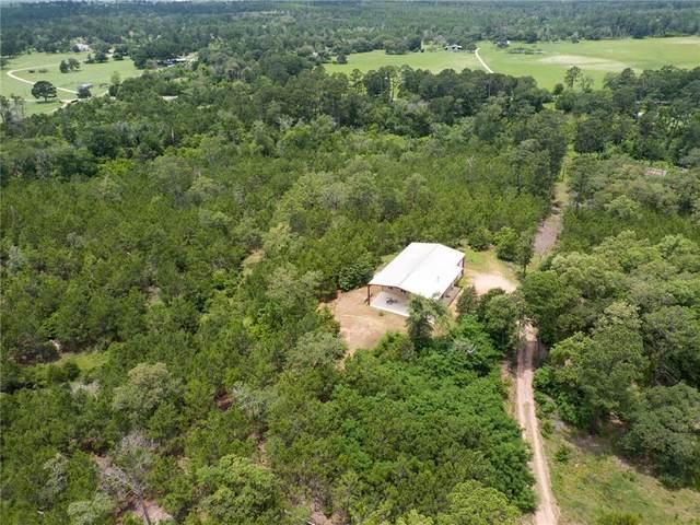 139 Pines Park Dr, Smithville, TX 78957 (#2881270) :: Watters International