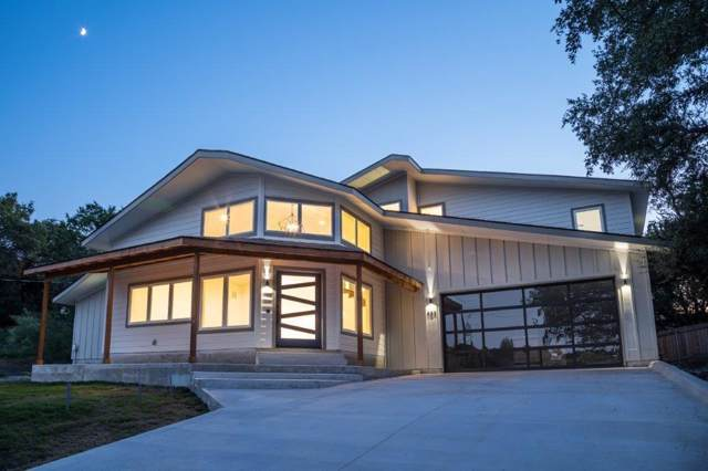 632 Galston Dr, Spicewood, TX 78669 (#2883511) :: The Perry Henderson Group at Berkshire Hathaway Texas Realty