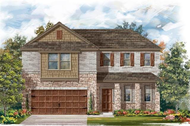 1005 Desaix Dr, Georgetown, TX 78628 (#2883539) :: The Perry Henderson Group at Berkshire Hathaway Texas Realty