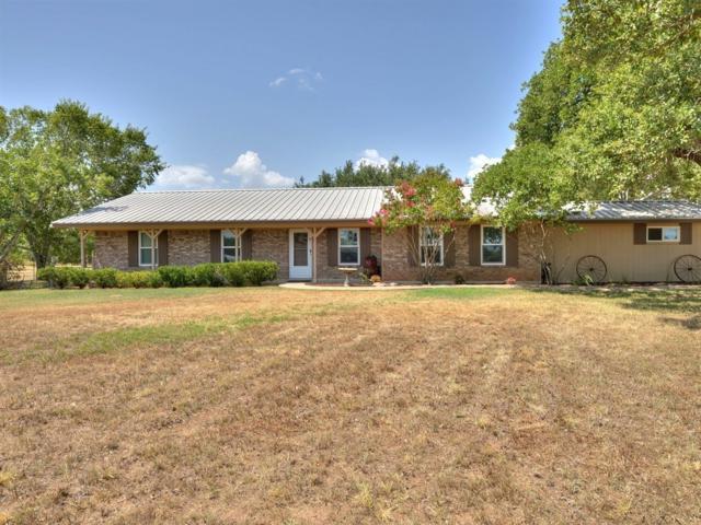 701 Roselea Dr, Buchanan Dam, TX 78609 (#2883671) :: Zina & Co. Real Estate