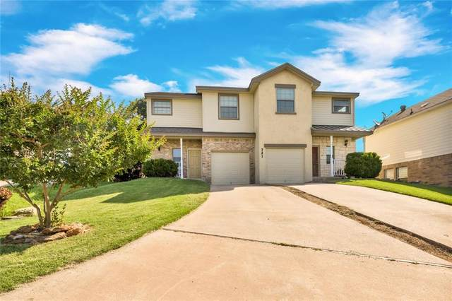 721 Claremont Pkwy, Marble Falls, TX 78654 (#2883971) :: Papasan Real Estate Team @ Keller Williams Realty