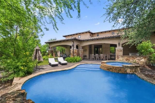 12705 Pistachio Ct, Bee Cave, TX 78738 (#2884357) :: Lauren McCoy with David Brodsky Properties