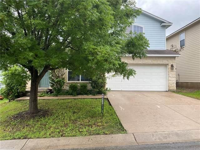 Austin, TX 78754 :: Papasan Real Estate Team @ Keller Williams Realty
