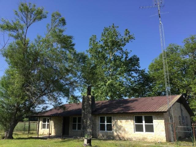 298 County Road 3060E, Lampasas, TX 76550 (#2884856) :: The Heyl Group at Keller Williams