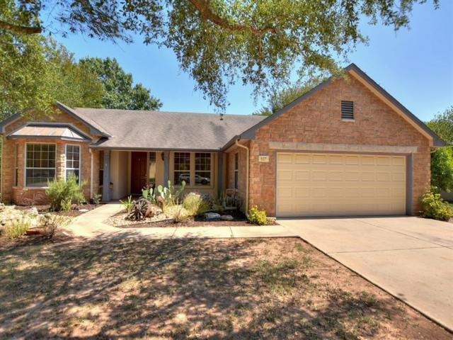 107 Persimmon Ln, Georgetown, TX 78633 (#2885155) :: The Smith Team