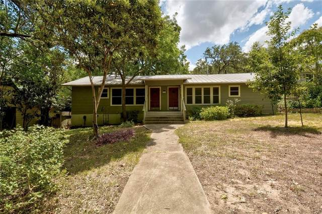 1311 Alta Vista Ave A & B, Austin, TX 78704 (#2886054) :: The Perry Henderson Group at Berkshire Hathaway Texas Realty