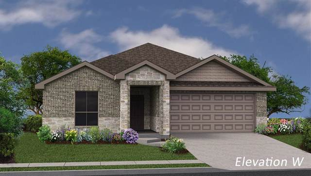 129 Bethann Loop, Taylor, TX 76574 (#2886527) :: The Perry Henderson Group at Berkshire Hathaway Texas Realty