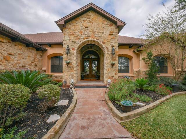 208 Oak Branch Dr, Georgetown, TX 78633 (#2887260) :: The Perry Henderson Group at Berkshire Hathaway Texas Realty
