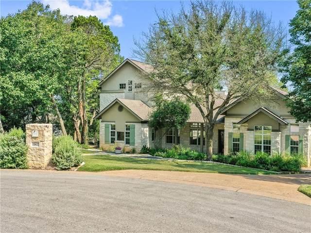 11802 Colleyville Dr, Bee Cave, TX 78738 (#2887853) :: Lauren McCoy with David Brodsky Properties