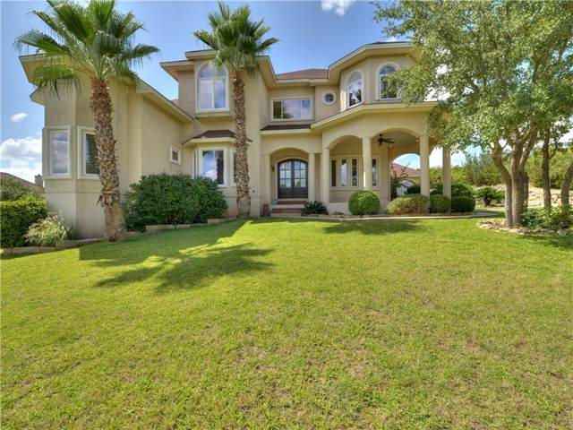21400 Vista Estates Dr, Spicewood, TX 78669 (#2888146) :: Ana Luxury Homes
