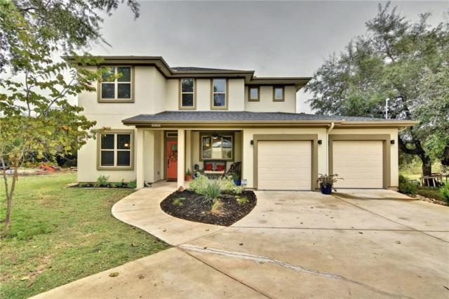 10109 Sandy Beach Rd, Dripping Springs, TX 78620 (#2888257) :: Papasan Real Estate Team @ Keller Williams Realty