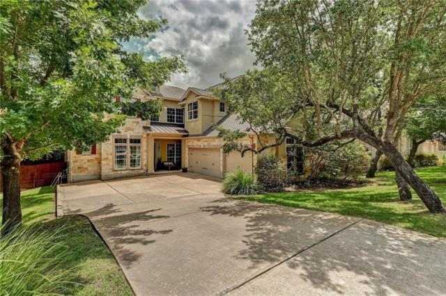 7517 Wisteria Valley Dr, Austin, TX 78739 (#2888360) :: The Heyl Group at Keller Williams
