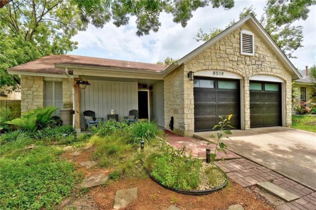 8519 Birmingham Dr, Austin, TX 78748 (#2890592) :: Lauren McCoy with David Brodsky Properties