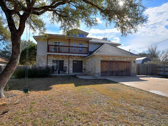 301 Flamingo Dr, Austin, TX 78734 (#2890700) :: Zina & Co. Real Estate