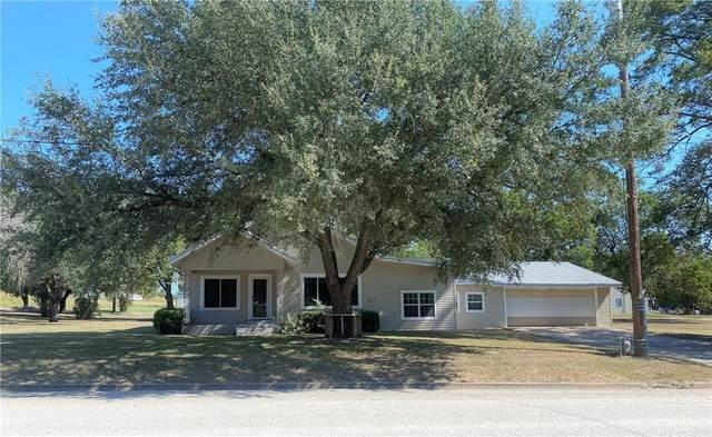 306 E Gillis Ave, Cameron, TX 76520 (#2890909) :: Papasan Real Estate Team @ Keller Williams Realty