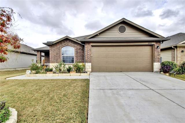 11912 Jamie Dr, Manor, TX 78653 (#2890980) :: The Summers Group