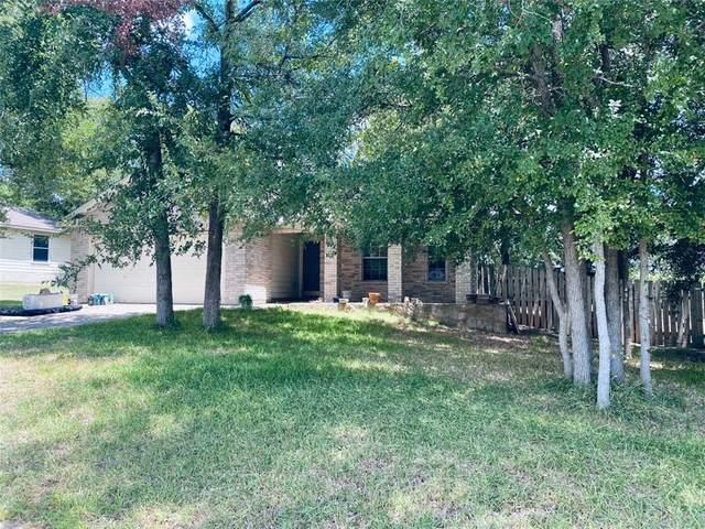 111 Oriole Cv, Cedar Creek, TX 78612 (#2892164) :: The Heyl Group at Keller Williams