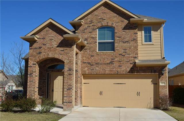 3451 Mayfield Ranch Blvd #616, Round Rock, TX 78681 (#2892536) :: The Summers Group