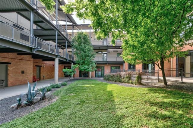 2525 S Lamar Blvd #13, Austin, TX 78704 (#2892946) :: KW United Group