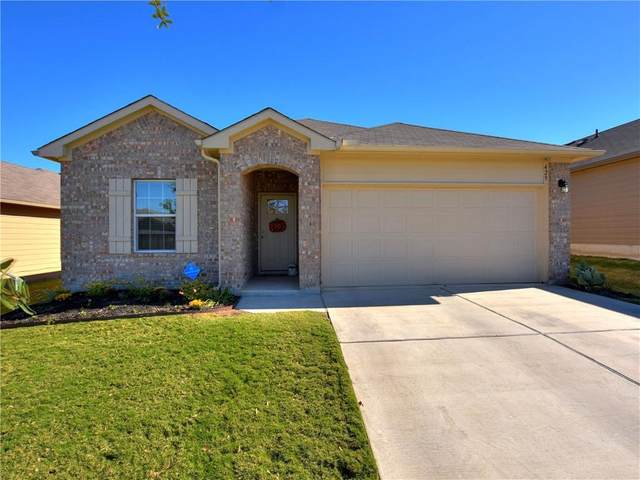 429 Galway Bay Ln, Georgetown, TX 78626 (#2892949) :: First Texas Brokerage Company