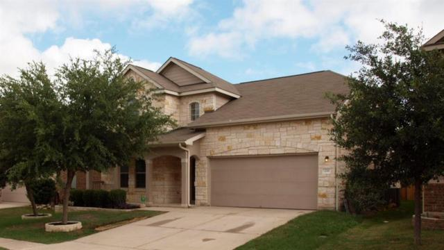 228 Drystone Trl, Liberty Hill, TX 78642 (#2893805) :: Ana Luxury Homes