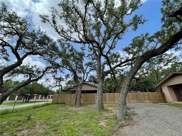 TBD Old Austin Highway, Johnson City, TX 78636 (#2893842) :: Papasan Real Estate Team @ Keller Williams Realty