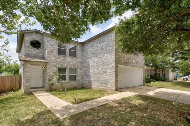 1222 Hughmont Dr, Pflugerville, TX 78660 (#2893844) :: The Heyl Group at Keller Williams