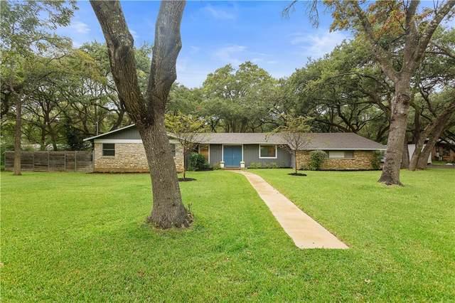 12102 Tweed Ct, Austin, TX 78727 (#2894805) :: Papasan Real Estate Team @ Keller Williams Realty