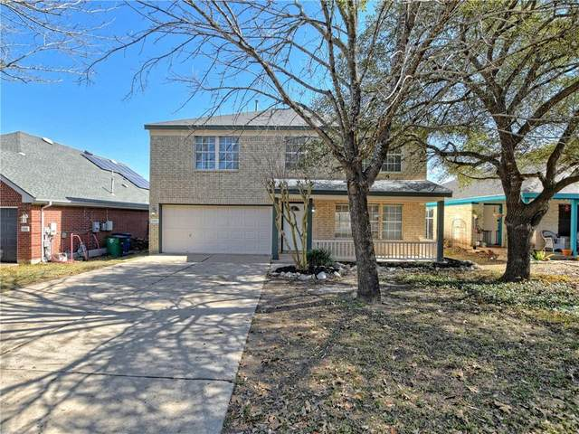 7907 Marble Ridge Dr, Austin, TX 78747 (#2894892) :: Realty Executives - Town & Country