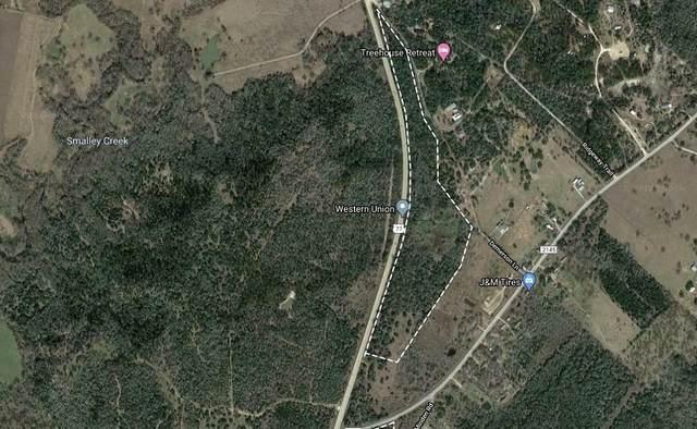 000-2 Hwy 77 N., La Grange, TX 78945 (#2895103) :: The Heyl Group at Keller Williams