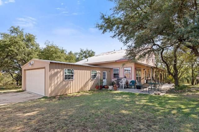 211 E Skyline Acres, Wimberley, TX 78676 (#2895155) :: The Heyl Group at Keller Williams
