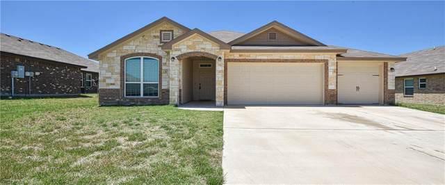 7101 American West Dr, Killeen, TX 76549 (#2895764) :: Ben Kinney Real Estate Team
