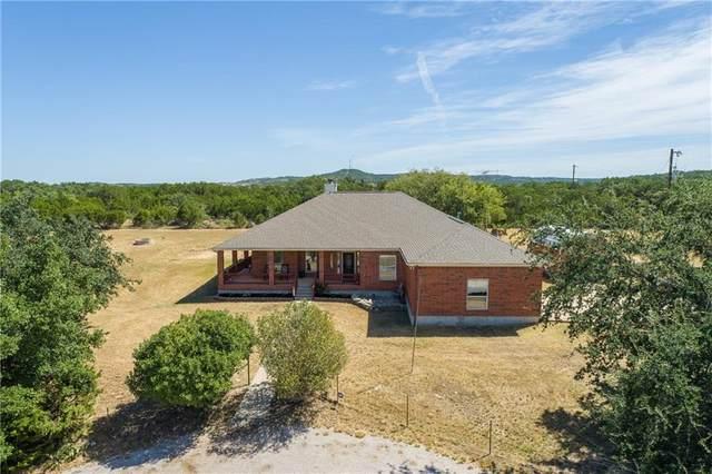 3660 Stagecoach Ranch Loop, Dripping Springs, TX 78620 (#2896584) :: Ben Kinney Real Estate Team