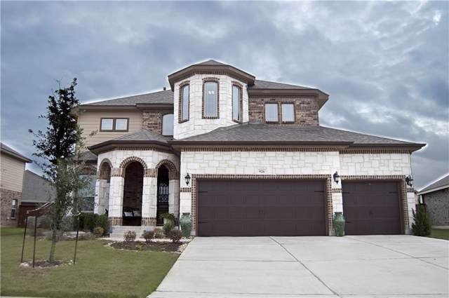 926 Overcup Dr, San Marcos, TX 78666 (#2896595) :: The Heyl Group at Keller Williams