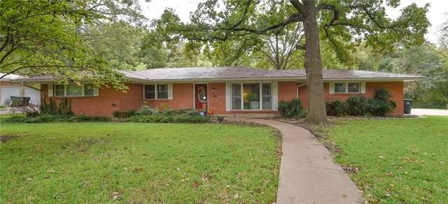 2625 Brooklawn Dr, Temple, TX 76502 (#2896992) :: Papasan Real Estate Team @ Keller Williams Realty