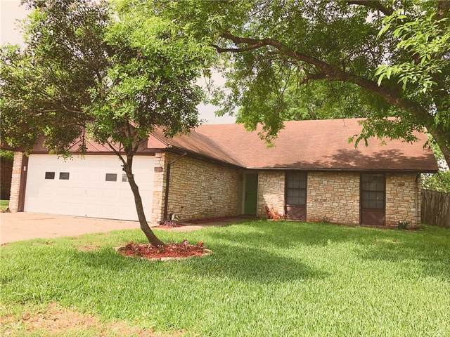 305 Matula Ave, Schulenburg, TX 78956 (MLS #2897320) :: Brautigan Realty