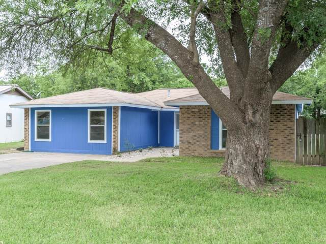 720 Cactus Dr, Round Rock, TX 78681 (#2897412) :: The Heyl Group at Keller Williams