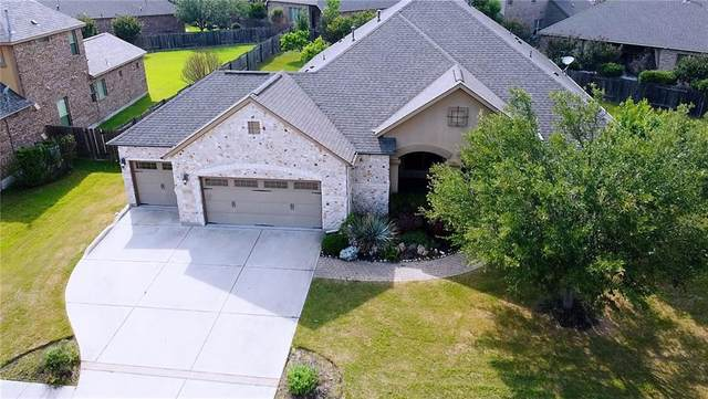 2942 Desert Candle Dr, Round Rock, TX 78681 (#2897431) :: R3 Marketing Group