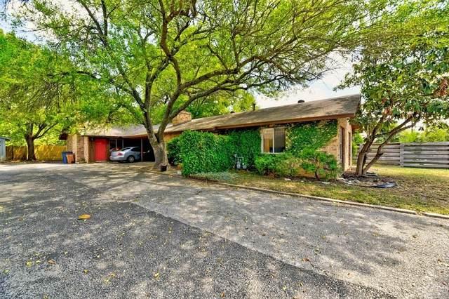 2004 Gathright Cv, Austin, TX 78704 (#2897937) :: Lauren McCoy with David Brodsky Properties
