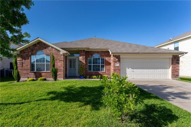 1036 Pendragon Castle Dr, Pflugerville, TX 78660 (#2897968) :: The Perry Henderson Group at Berkshire Hathaway Texas Realty
