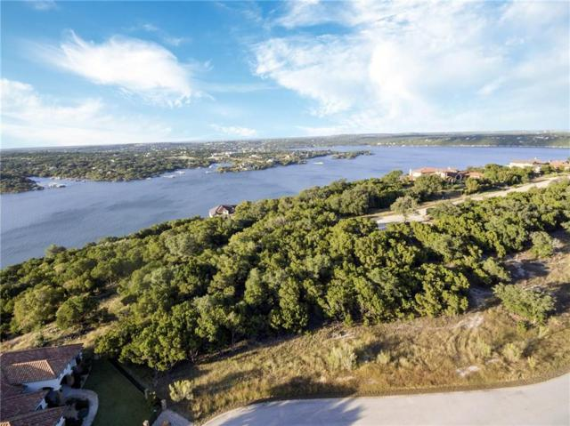 604 Bluffwater Way, Lago Vista, TX 78645 (#2898040) :: The Perry Henderson Group at Berkshire Hathaway Texas Realty